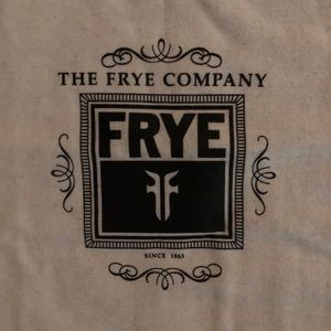 "FRYE XL DUST BAG 21"" x 24"" (BOOTS OR XL BAGS)"